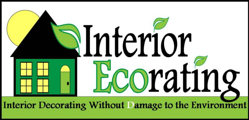 Interior ECOrating, Eco Friendly Decorating, Atlanta, GA